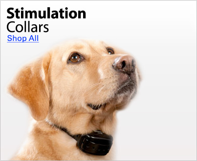 Stimulation Collars