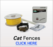 Cat Fences