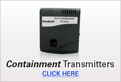 Containment Transmitters