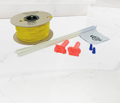 Wire & Flag Kits