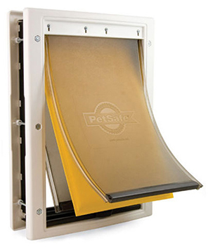 PetSafe Extreme Weather Door™ - Small