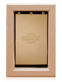 PetSafe Freedom® Aluminum Door X-Large