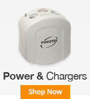 Power & Chargers