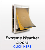 Extreme Weather Doors