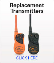 Replacement Transmitter