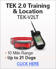 TEK 2.0 Training & Location