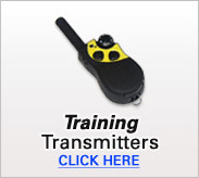 Training Transmitters