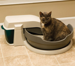 PetSafe Self Cleaning Litter Boxes PAL17 10786