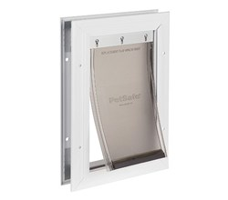 Small Dogs  petsafe freedomdoor