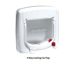 Cats petsafe 300us