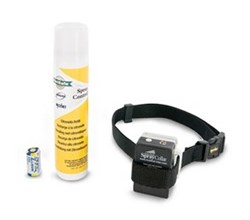 PetSafe Spray Bark Collars PBC00 13912