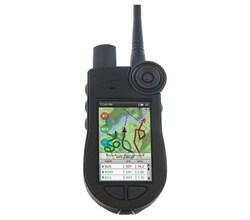 GPS Dog Tracking sportdog tek 2h
