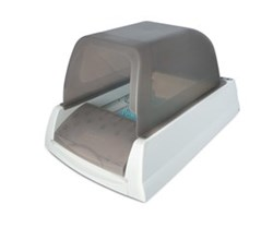 PetSafe Self Cleaning Litter Boxes petsafe pal00 15342