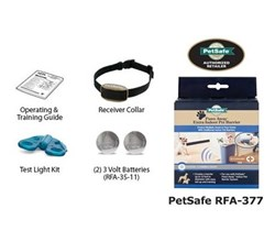 PetSafe Extra Replacement Collars RFA 377