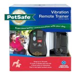 PetSafe PDT00-14678 Vibration Remote Trainer 436683-5