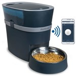PetSafe PFD00-15788 Smart Feed Automatic Pet Feeder for iPhone and And 499242-5