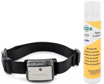 PBC00-12724 Big Dog Spray Bark Control, Customizable for Dogs 40lbs and Up