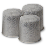PetSafe PFD17-12905 Drinkwell hy-drate Replacement Filters 3 pack 51184-5