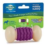 PetSafe BB-NOB-XS Busy Buddy Nobbly Nubbly