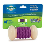 PetSafe BB-NOB-S Busy Buddy Nobbly Nubbly