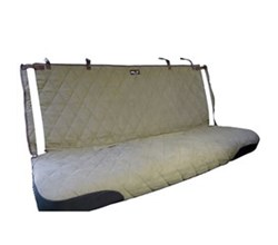 Petsafe Parts Accessories solvit deluxe bench seat cover