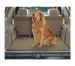 Petsafe Parts Accessories solvit deluxe suv cargo liner