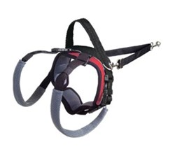 Dog Harness solvit carelift rear only harness