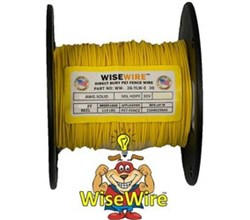 PetSafe Wire Flag Kits petsafe Boundary Wire 20 Gauge WiseWire