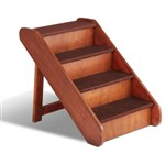 PetSafe 62352 Deluxe Wood Stairs Ex Large