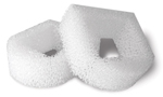 PetSafe Drinkwell Replacement Foam Filters 2 pack PAC00-13711 249976084