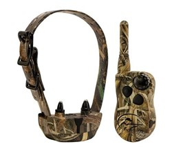 Holiday Gift Guide Training Systems sportdog sd 1825xcamo