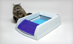 PetSafe Self Cleaning Litter Boxes petsafe pal00 14242