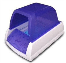 PetSafe Self Cleaning Litter Boxes petsafe pal00 14243