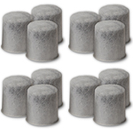 PetSafe PFD17-12905 - 12 pack Drinkwell hy-drate Replacement Filters 3 70260-5