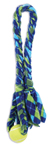 """""""Pet Safe Tennis Tug Dog Toy Brand New Includes One Year Warranty, The Pet Safe Tennis Tug will create the ultimate tugging and pulling experience for your dog"""
