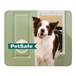 Petsafe Ppa00-10960 Plastic Pet Door