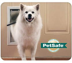 Medium Dogs  petsafe freedomdoor medium