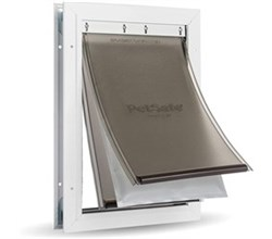 PetSafe Extreme Weather Pet Doors petsafe ppa00